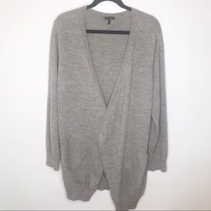 Eileen Fisher Baby Alpaca Sweater